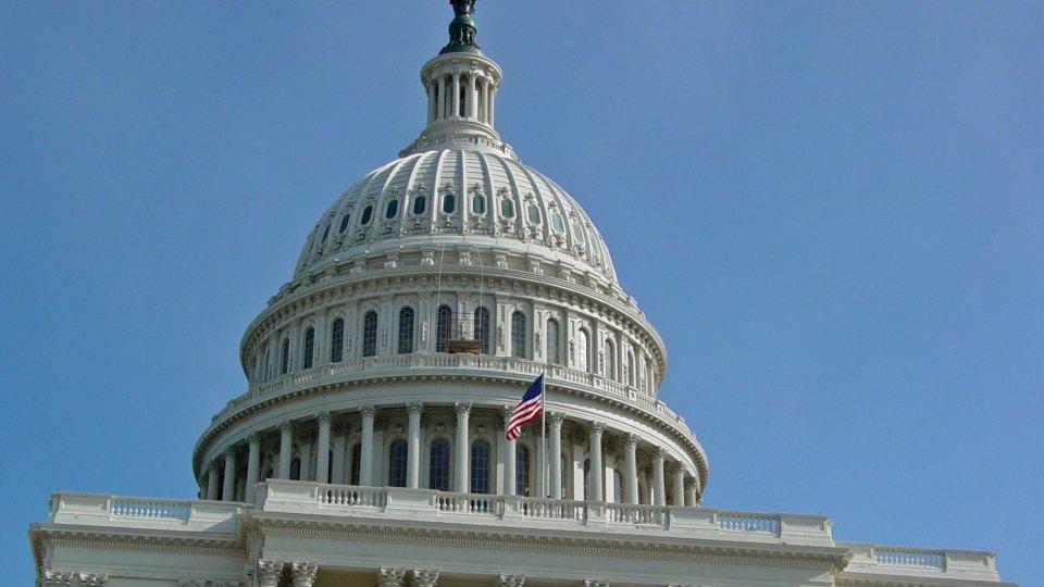 Cannabis Banking Bill Reintroduced in Congress