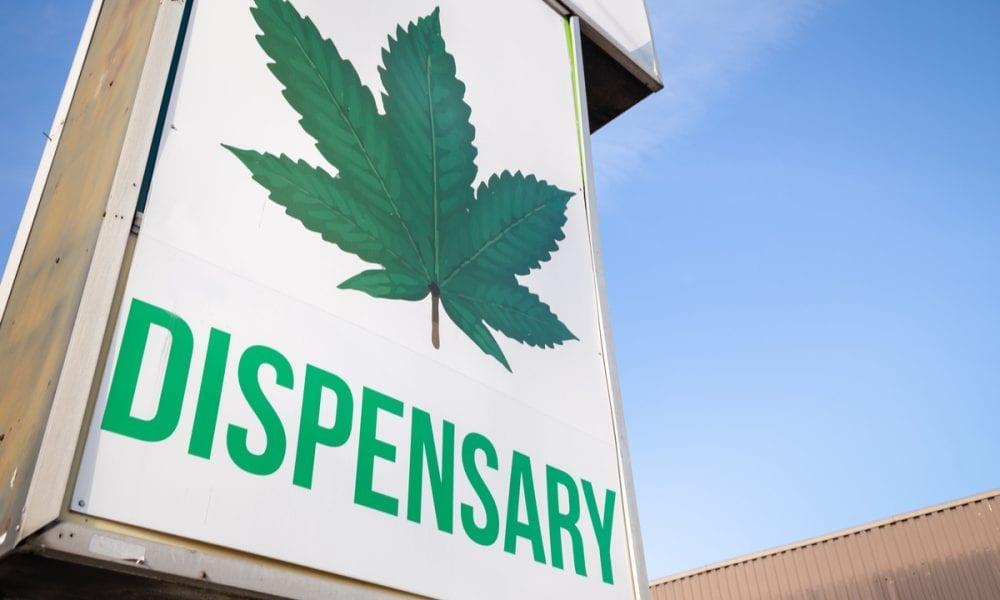 FinTech Spence Labs Adds Marijuana B2B Payment Platform